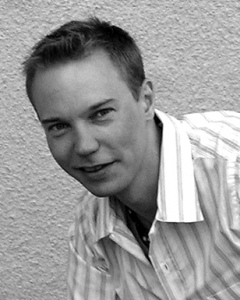 Jonas Lundman Webdesigner