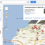 Create Google places and maps for business by Jonas Lundman