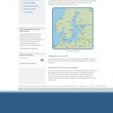 Webdesign and HTML / CSS by Jonas Lundman