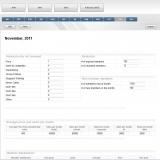 Design by Jonas Lundman KPI, web application as key performance indicator