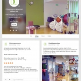 Google plus business pages by Jonas Lundman