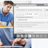 Generic interface design by Jonas Lundman