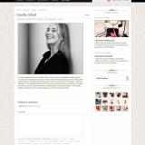 Wordpress Woocommerce Responsive Theme - by Jonas Lundman