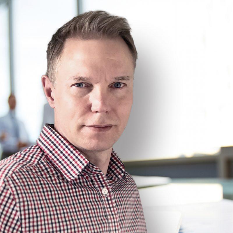 Jonas Lundman CV